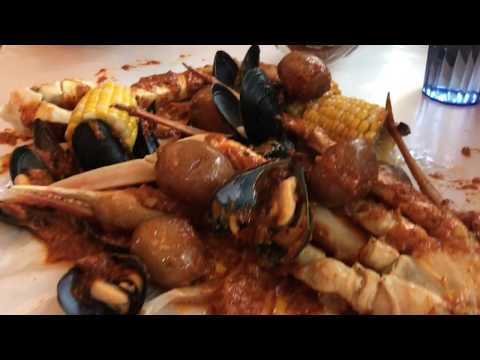 Vlog 7 - Vancouver Food Adventure!