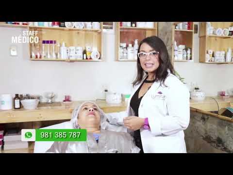 Tratamiento estéticos post parto-LUMINARIS- PROGRAMA STAFF MÉDICO