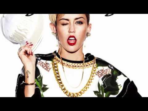 Miley Cyrus GET IT RIGHT [OFFICIAL BANGERZ ALBUM AUDIO]