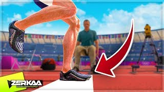 THIS 'FOUL' COST ME A WORLD RECORD! (London 2012)