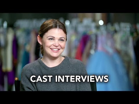 Once Upon A Times Ginnifer Goodwin Is Heading To Netflix For Next
