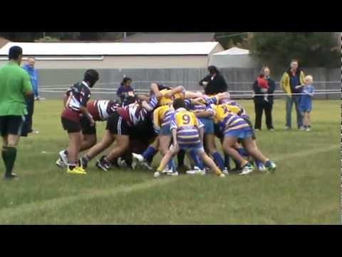 Endeavour Hills Junior Rugby Union