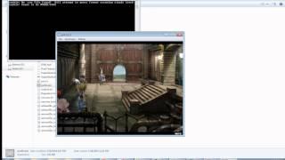 Hướng dẫn dịch thuật FF9 cho máy PlayStation