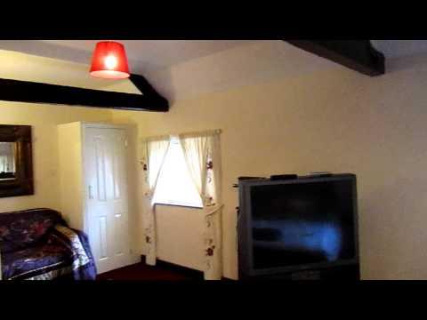 Elm Farm Country House Bridal Suite