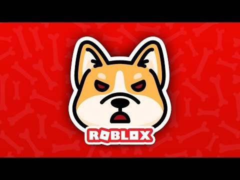 ATTACKED BY A DOG IN ROBLOX