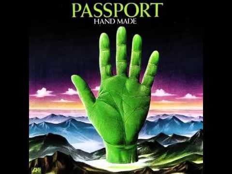 Passport - Hand Made Full Album
