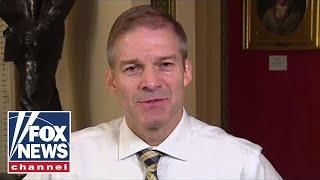 Jim Jordan says Hope Hicks testimony was a