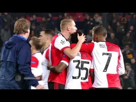 Feyenoord TV | Vrijdag 23 februari 2018