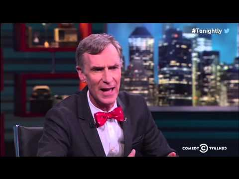 Bill Nye Thug Life