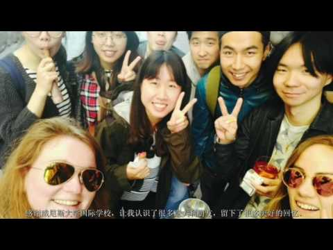 Yan Jiang: My experience at the Ca' Foscari School for International Education