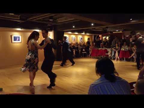 2017 XV Taipei Tango Festival - Opening Presentation