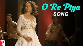Video O Re Piya Song | Aaja Nachle | Madhuri Dixit | Rahat Fateh Ali Khan download MP3, 3GP, MP4, WEBM, AVI, FLV Juni 2018