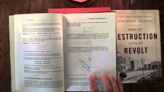 How to Study: Tip #5: 20 Steps to Reading a Textbook (Language of Math #161 - ASMR)
