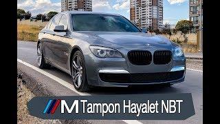 740i M Tampon | Hayalet (6wb) | NBT | Bonus M3-M4 | VLOG