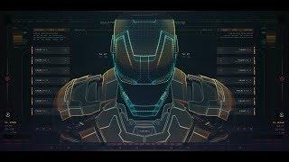 Avengers: Endgame | Screen Graphics