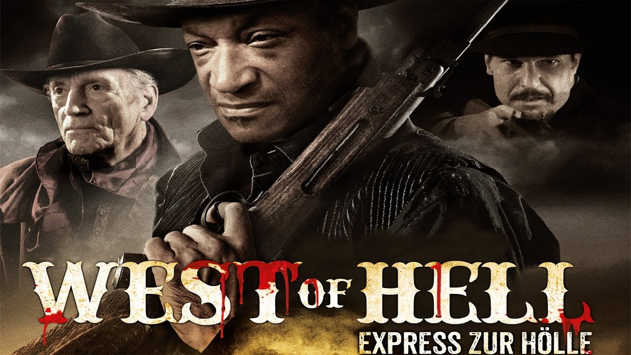 West Of Hell Express Zur Hoelle