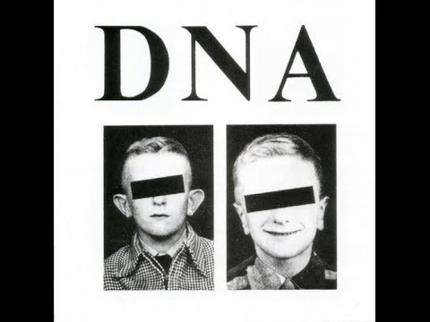 DNA - DNA On DNA full album