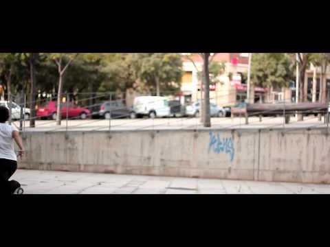 Barcelona Trip - Sergi Balsells