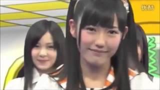 渡辺麻友 - キスのソナー音