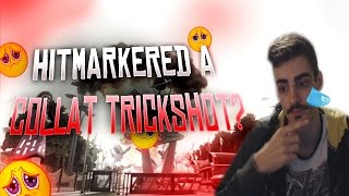 I Hitmarkered A Collat Wallbang Trickshot + I Need Your Vote !?