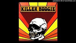 Killer Boogie - Cosmic Eye
