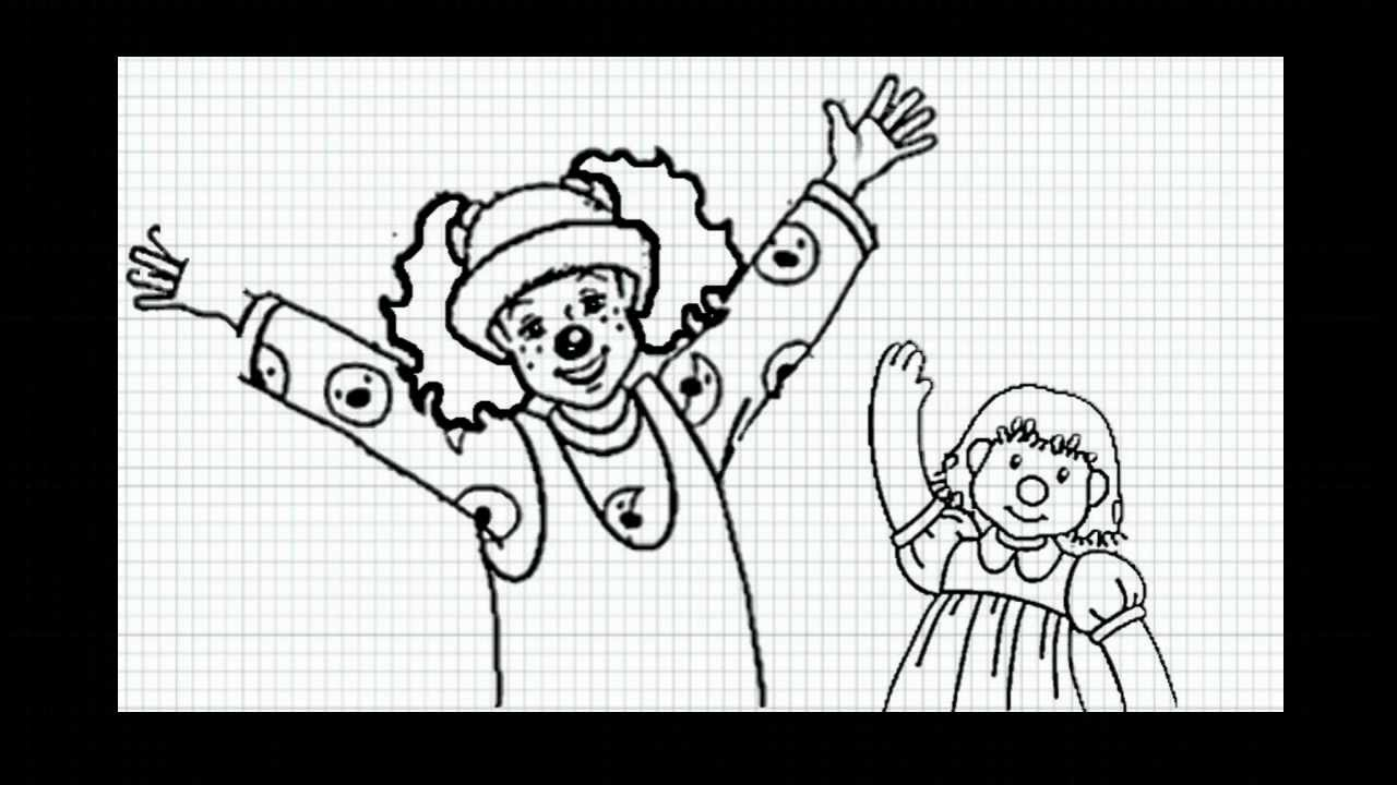 coloring pages couch - photo#35