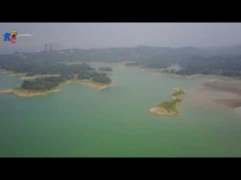 嘉義仁義潭水庫 Renyi Deep-Pool Reservoir