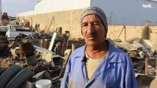 قصة عراقي يعيش في رفحاء شمال #السعودية منذ نصف قرن