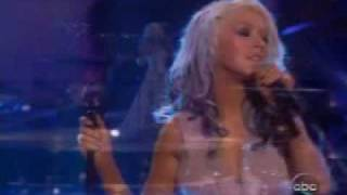 Christina Aguilera - Impossible - Beautiful (Legendado)