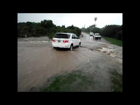Port Alfred floods