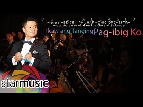 Ogie Alcasid - Ikaw ang Tanging Pag-ibig Ko (Official Lyric Video)