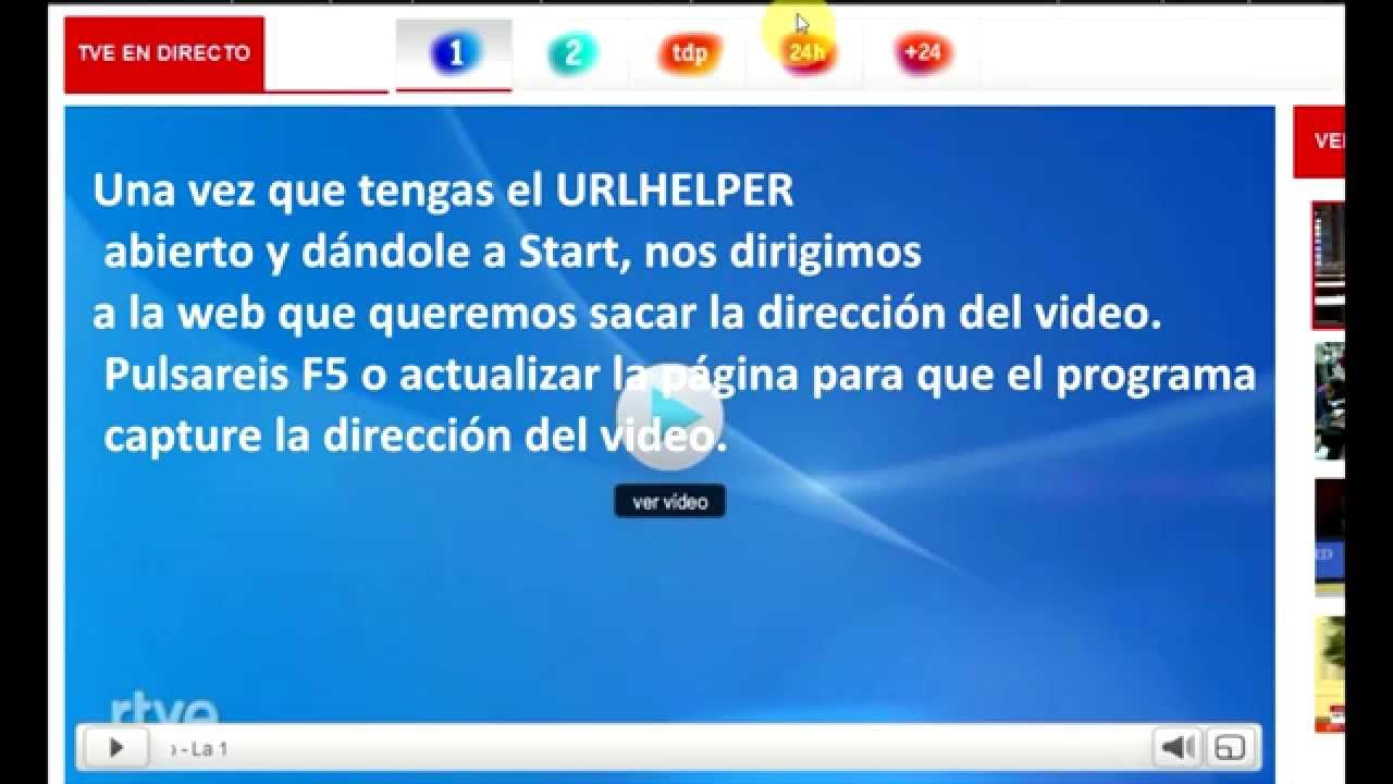 url helper 3.42 descargar gratis