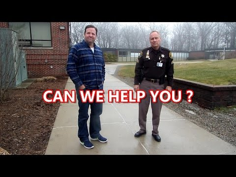 SILENT 1A AUDIT - UNDERCOVER POLICE - OAKLAND COUNTY MICHIGAN