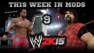 WWE 2K15 PC Mods Episode 9: Hardcore Legends & The Radicalz