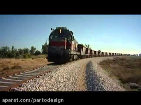 صنعت ریلی ایران ، از گذشته تا کنون   Iran railway industry, from past to present
