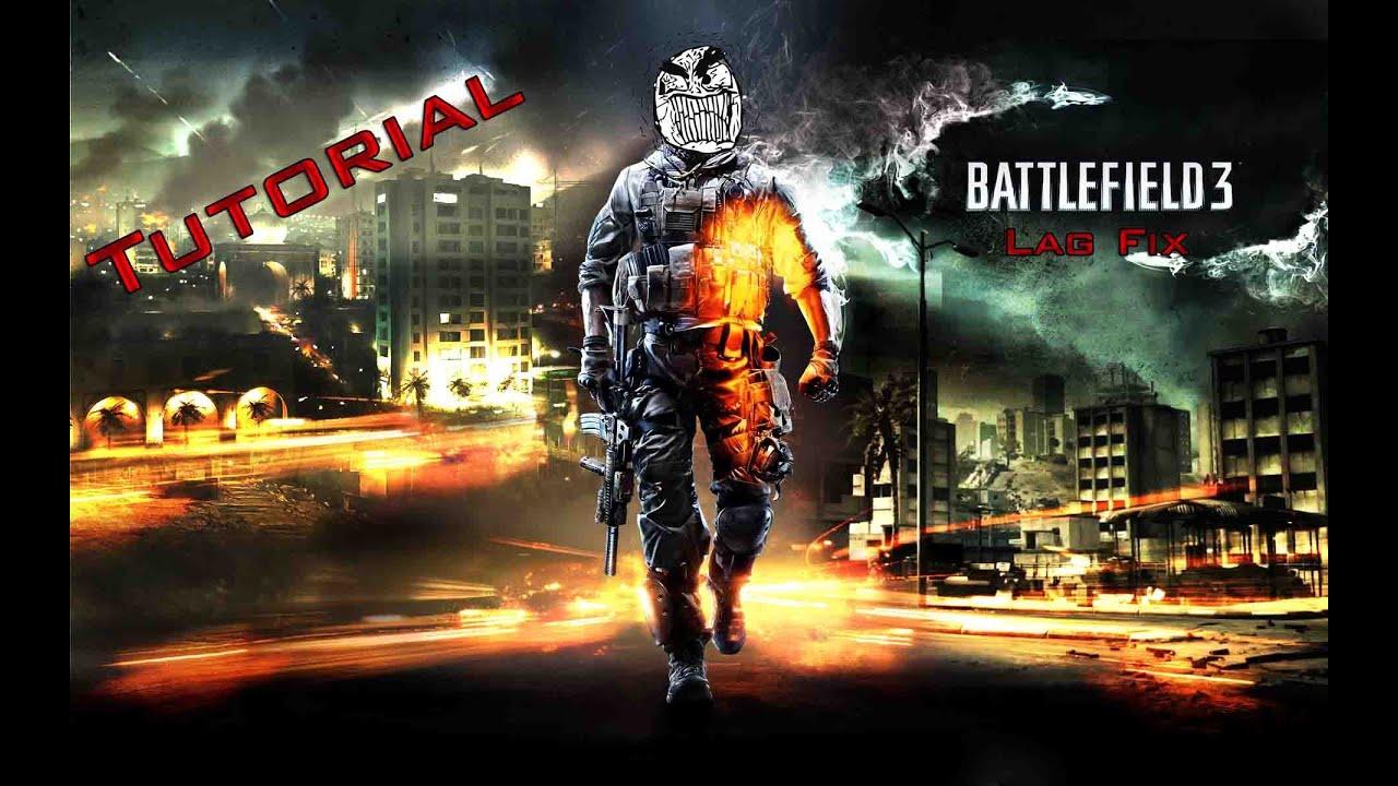 Battlefield 3 Lag fix [GERMAN|HD] - YouTube | 1280 x 720 jpeg 156kB