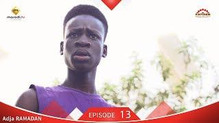 Adja Série - Episode 13 - Ramadan 2019