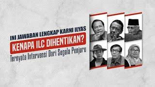 Download REUNI ALUMNI ILC - SATU TAHUN KARNI ILYAS CLUB