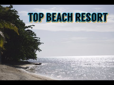 Infinity Bay Hotel Review In Roatan Bay Islands Honduras Caribbean