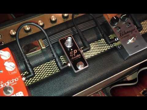 Joe Satriani Guitar Tone