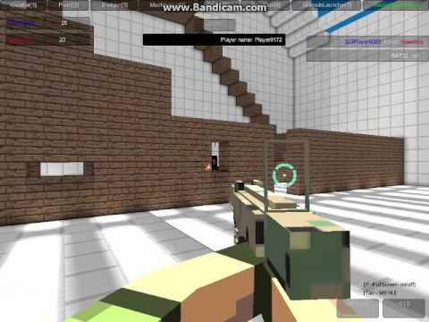 Let s play pixel warfare youtube