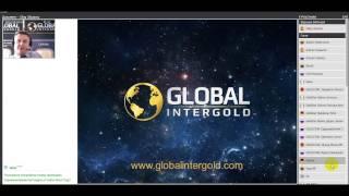 Почему произошло переименование Emgoldex в Global InterGold Ответ юриста Олега Ульянова 9 08 2016г