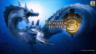 Monster Hunter 3 [Tri] Soundtrack - Lunar Abyss HD