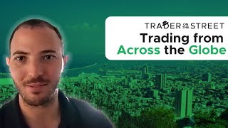 The Art of Chart Reading | Trader on the Street Taproom