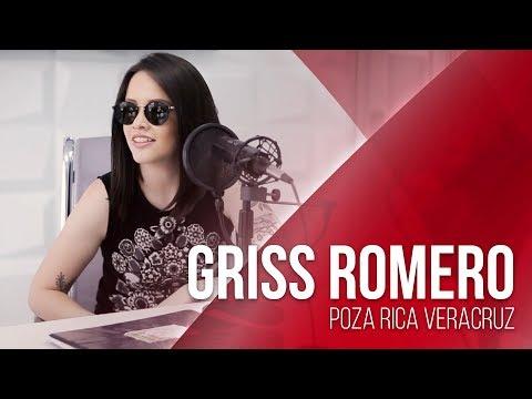 Griss Romero [On Tour] Cap  12   Poza Rica Veracruz Sept 2017