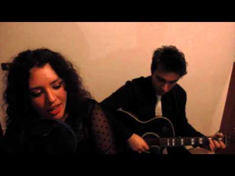 Young and beautiful  Lana del rey  Jean+Simone   Acoustic Session Unsigned Artists