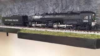 lionel legacy sp ac 12 cab forward 4294