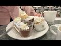 【食べてる】クリスタルパレス・レストランのスペシャルブッフェ(3,090円 2017年1月21日 TDL)