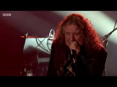 Robert Plant - Misty Mountain Hop (Live)