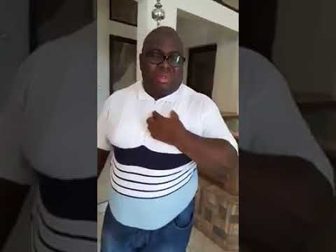 "Haa! ""PMB Was Cloned In London, Current Nigerian President Is Fake"" – Asari Dokubo (Must Watch Video)"